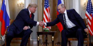 Helsinki Summit – a Diplomatic Fiasco for Trump (Dr. Imran Khalid)