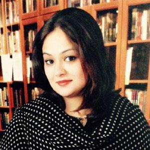 Dr Madiha Fatima - Aafreen CSS PMS Institute