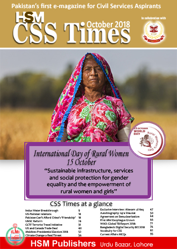 HSM CSS Times October 2018