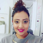 Aheylia Needhata Devi