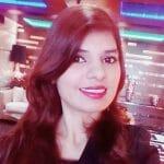 Natasha Hanif