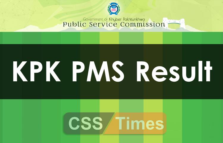 KPK-PMS-Result-2016
