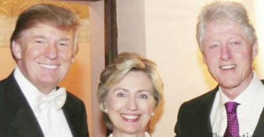 sex and the white house from clinton to trump