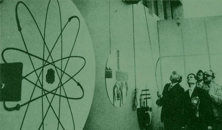 Nuclear Programme of Pakistan