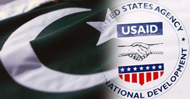 Survival of Pakistan without US Aid