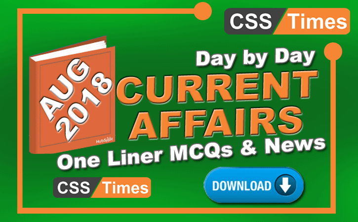 Current Affairs From January 2014 To Till Date Pdf