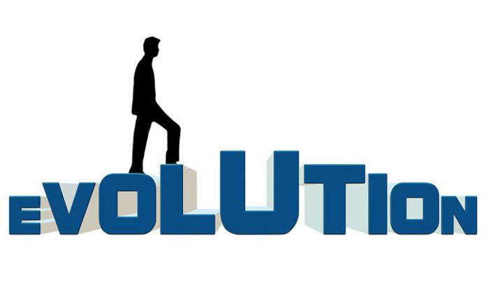 Social Change, Development and Evolution