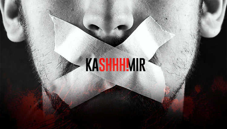 Case of Kashmir by Dr. Zeeshan Khan Essay for CSS