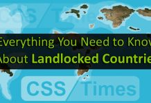 Everything You Need to Know About Landlocked Countries