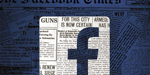 Facebook to invest $300m in local journalism