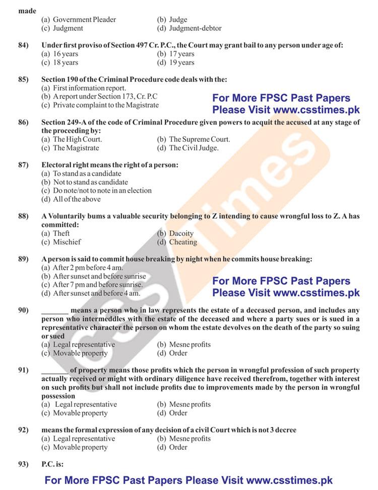 Deputy Director NAB NTS Paper 2012