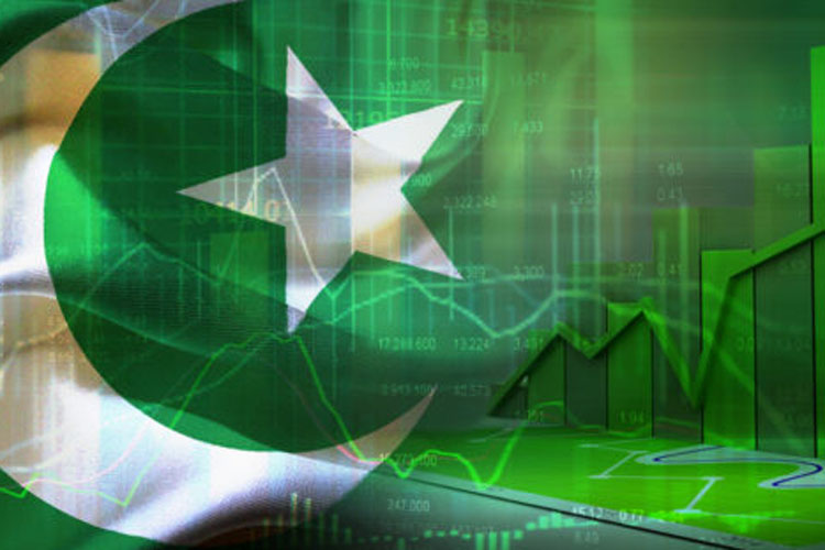An overview of Pakistan's economy (by: Maham Fatiama)