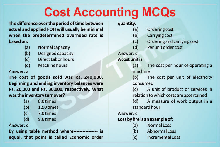 MCQs Archives | CSS Times