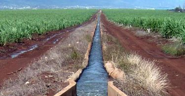 Irrigation System of Pakistan | CSS Pakistan Affairs Notes