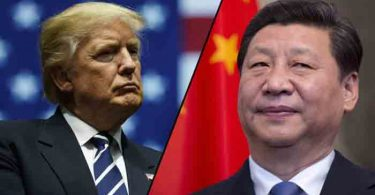 US vs China (By: Dr Farrukh Saleem)