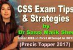 Dr Sassi Malik Sher