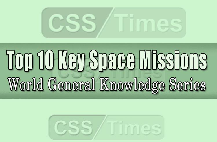 World General Knowledge Series