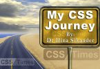 My CSS Journey by Dr Hina Sikander