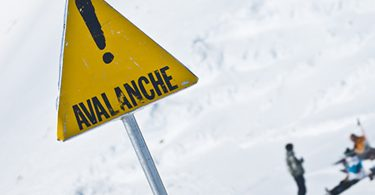What is An Avalanche