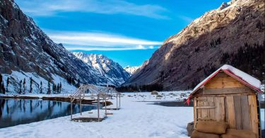 Pakistan makes it to first place on 'best holiday destinations for 2020' list