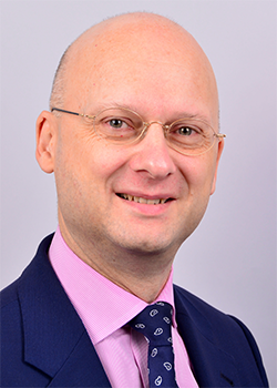 Dr. Marcus Pleyer (Germany)