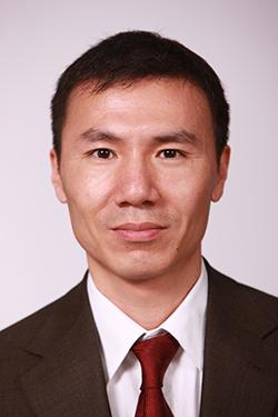 Xiangmin Liu (People's Republic of China)