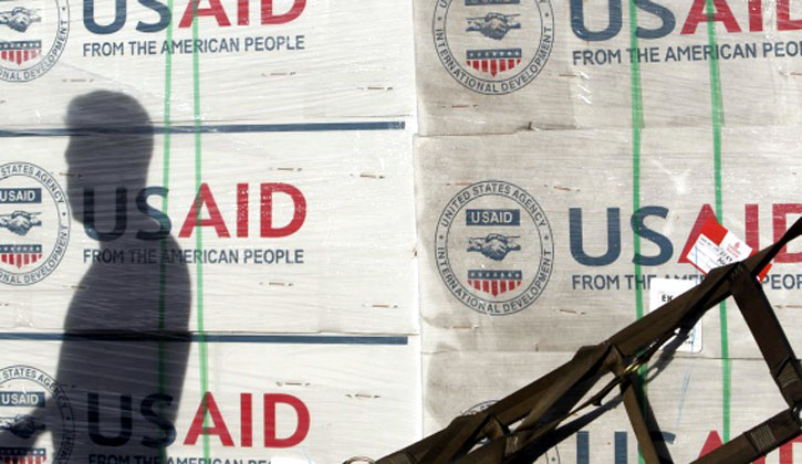 Foreign Aid and Pakistan's Economic Condition