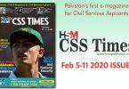 HSM CSS Times Feb 5 -11 2020