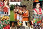 Tribes and Races of the World | World General Knowledge