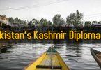 Pakistan's Kashmir diplomacy | CSS Essay Material