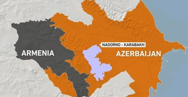 Why you should care about conflict between Armenia and Azerbaijan