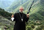 How Russia is helping Armenia portray the Azerbaijan clash as a holy war