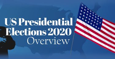 Overview of US Presidential election 2020
