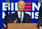 The impact of Biden's victory