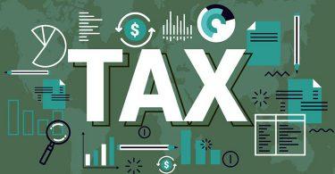 Tax system of Pakistan | CSS Essay
