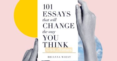 101 Essays That Will Change The Way You Think (Download in PDF)