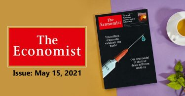 The Economist UK Edition (Download in PDF) – May 15, 2021