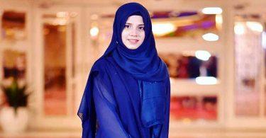 My Road to CSS: Fatima Tariq (49th CTP)